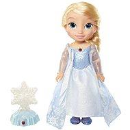 Ledové království - Elsa a ledový krystal (1/3) - Panenka