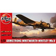 Classic Kit letadlo A08016 - Armstrong Whitworth Whitley Mk.V - nová forma