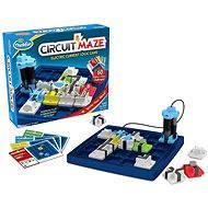 Circuit Maze - Elektronická stavebnice