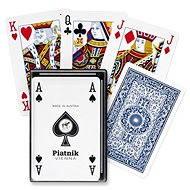 Piatnik 100% Plastic bridž - Karetní hra