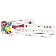 Piatnik Rummikub Twist - Společenská hra