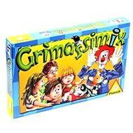Piatnik Grimassimix - Společenská hra