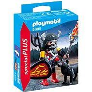 Playmobil 5385 Vlčí bojovník - Stavebnice