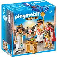 Playmobil 5394 Caesar a Kleopatra - Stavebnice