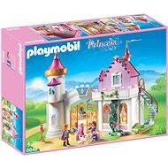 Playmobil 6849 Letohrádek - Stavebnice