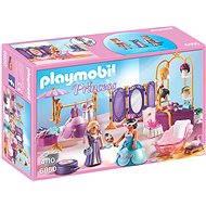Playmobil 6850 Královská převlékárna - Stavebnice