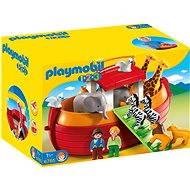 Playmobil 6765 Přenosná Noemova Archa - Stavebnice