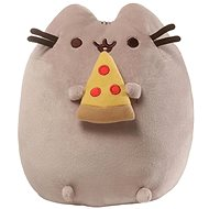 Pusheen – Pizza - Plyšák