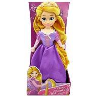 Disney Princezna: Locika - plyšová panenka 40 cm - Panenka