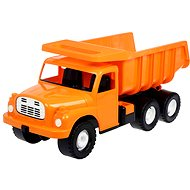 Dino Tatra 148 Orange - Toy Vehicle