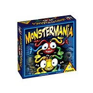 Monstermania - Společenská hra