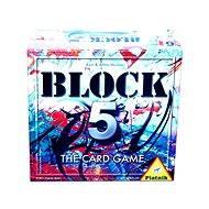 Block 5 - Společenská hra