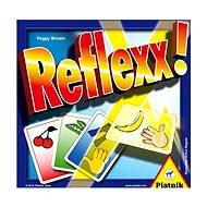 Reflexx! - Společenská hra