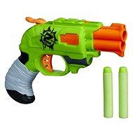 Nerf Zombie Strike Double - Dětská pistole