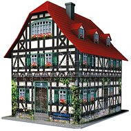 Ravensburger 3D Středověký dům - Puzzle