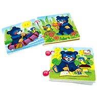 Bino Moje první knížka - Baribal - Kniha pro děti
