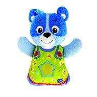Vtech Usínáček Medvídek modrý - Plyšová hračka