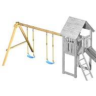 Cubs Honza - modul dvojhoupačka s houpáky - Příslušenství na dětské hřiště