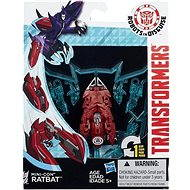 Transformers - Transfomace minicona v 1 kroku Ratbat - Figurka