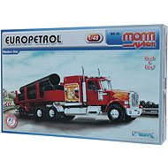 Monti system 26 - Europetrol Western star scale 1:48 - Building Kit