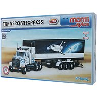 Monti system 24 - Transportexpres Western Star Scale 1:48 - Building Kit