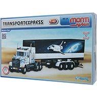 Monti system 24 - Transportexpres Western star měřítko 1:48 - Stavebnice