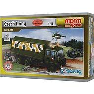 Monti system 11 - Czech Army Tatra 815  měřítko 1:48 - Stavebnice