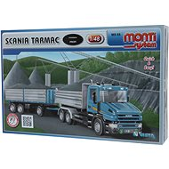 Monti system 65 - Scania Tarmac scale 1:48 - Building Kit