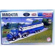 Monti system 72 - Madeta Scania měřítko 1:48 - Stavebnice