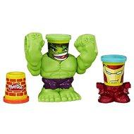 Play-Doh Marvel - Drtící Hulk - Kreativní sada