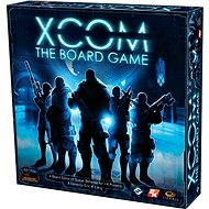 XCOM: Desková hra - Společenská hra