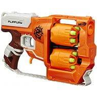 Nerf Zombie Strike Flipfury - Dětská pistole