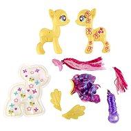 My Little Pony - Vysoký poník Princess Fluttershy - Figurka