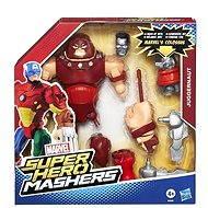 Avengers Hero Mashers - Juggernaut - Figurka