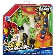 Avengers Hero Mashers - Drax - Figurka
