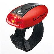 Sigma Micro červená - Světlo na kolo
