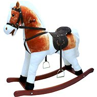 Závodní houpací kůň - Houpadlo