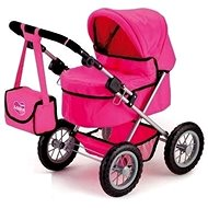 Doll Pram - Adelka - Doll Stroller
