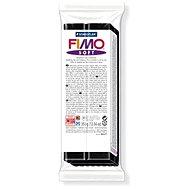 FIMO Soft 8020 - černá - Modelovací hmota