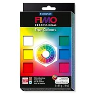 FIMO Professional 8003 - primary colours - Modelling Clay