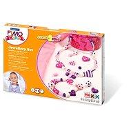 FIMO Kids 8033 - Create & Play Srdce - Kreativní sada