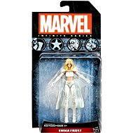 Avengers - Akční figurka Emma Frost - Figurka