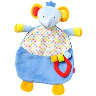 Nuk Pool party - Deck with Elephant babe - Toddler Toy