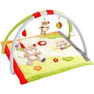 Nuk Forest Fun - 3-D Deka na hraní - Hrací podložka