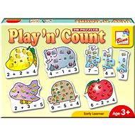 Bino Hraj si a počítej - Vzdělávací hračka