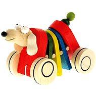 Bino Tahací pes - Tahací hračka