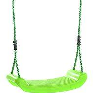 Houpačka CUBS VIP - plastový sedák světle zelený - Houpačka