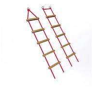 Provazový žebřík CUBS pro dětské hřiště - Provazový žebřík