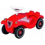 Odrážedlo Bobby Clas - Auto červené - Odrážedlo