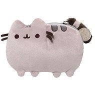 Pusheen - Peněženka na mince - Plyšová hračka